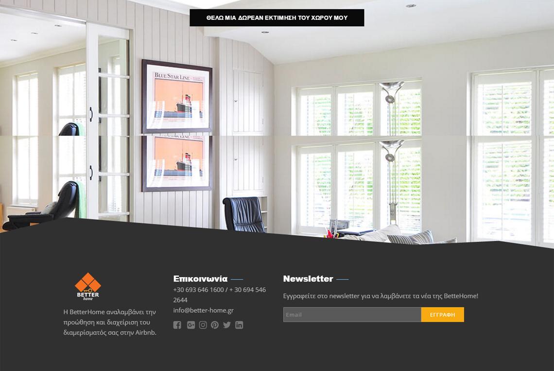 Better Home - Open Technologies
