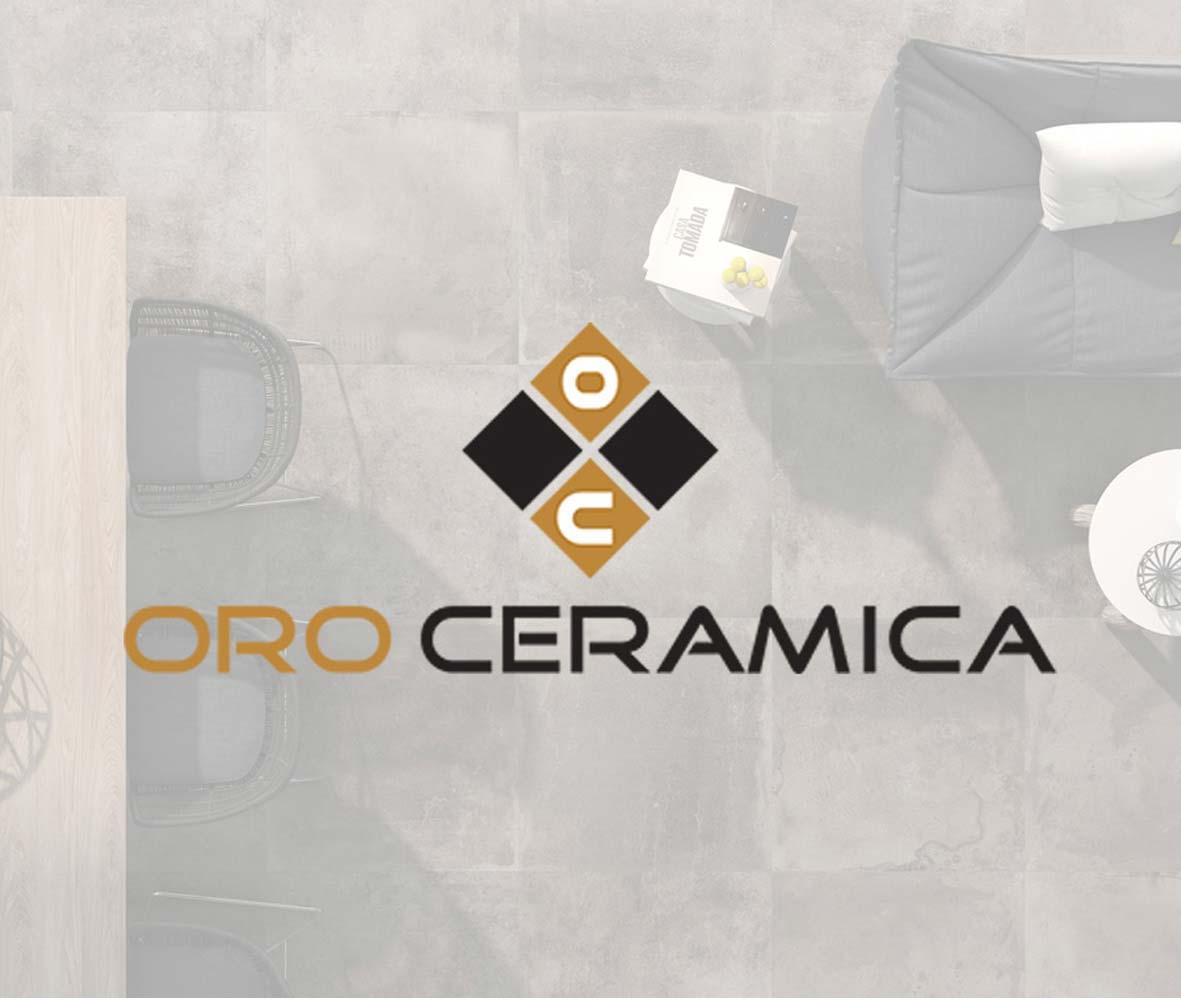 Κατασκευή Ιστοσελίδας Oroceramica