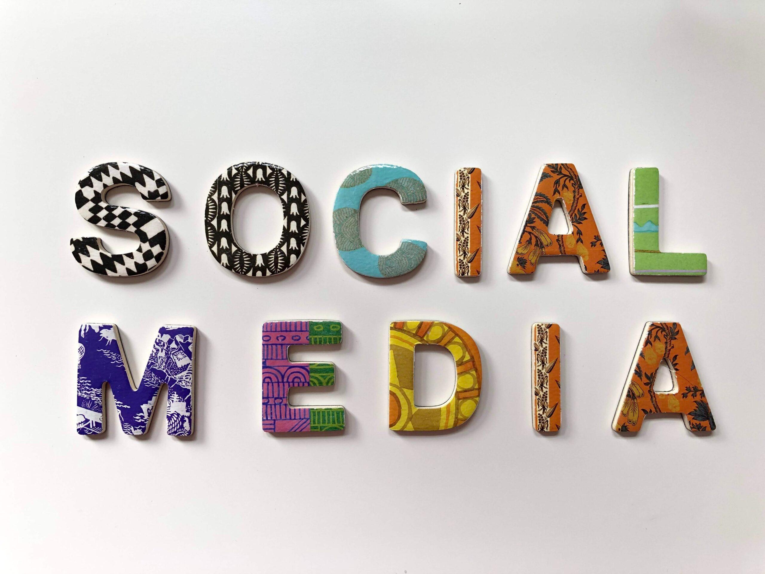 Γιατί να επενδύσετε στα Social Media