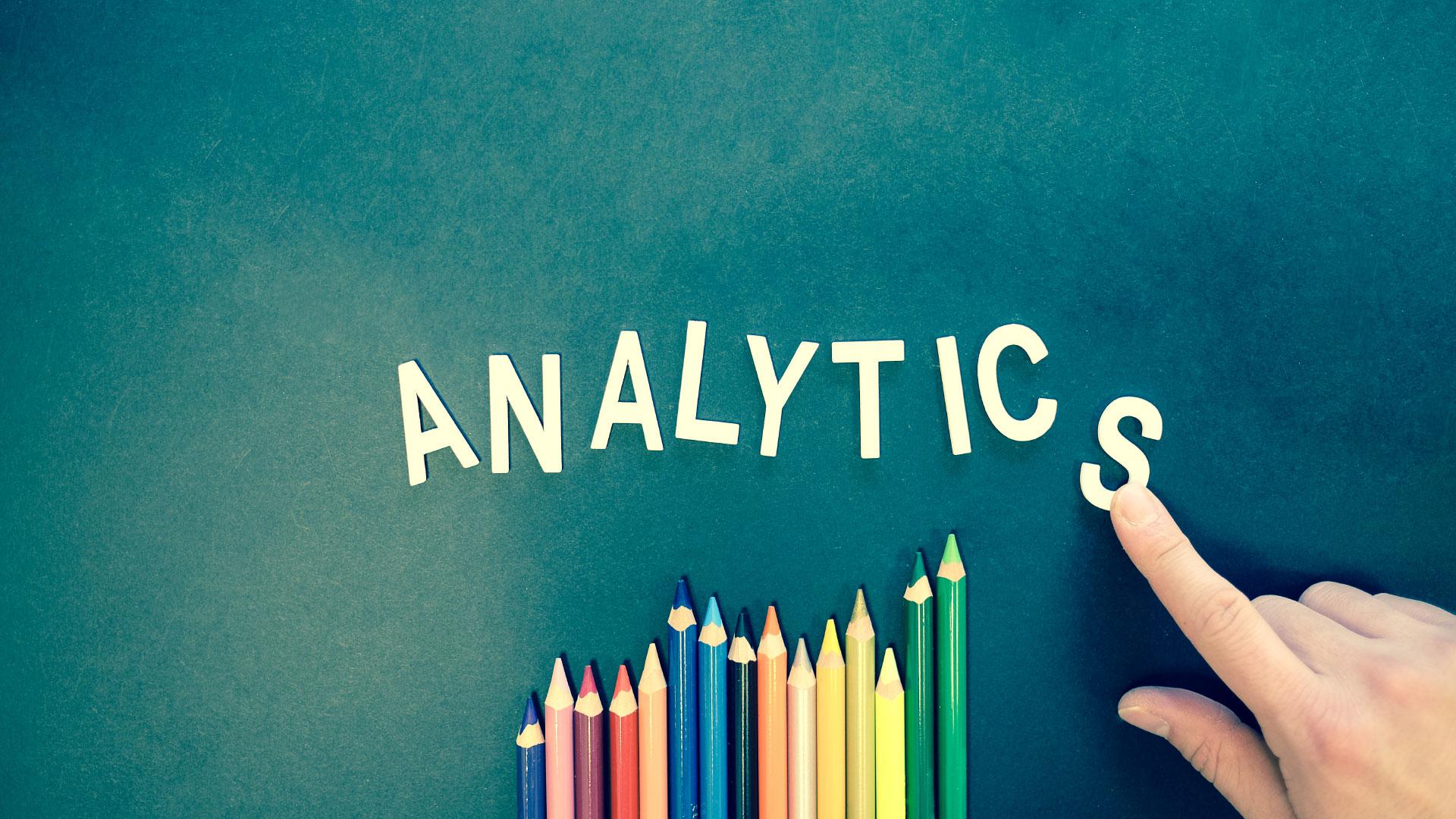 Γιατί το Google Analytics είναι τόσο σημαντικό για την ιστοσελίδα σας;